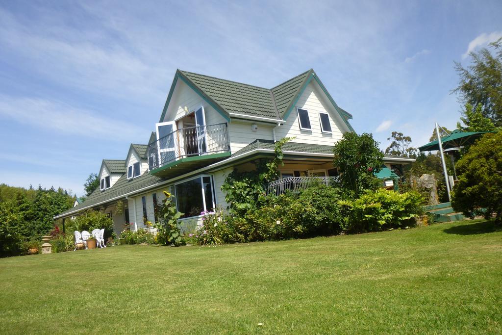 6 Best Luxury Accommodation in Ohakune