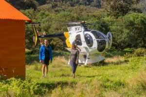 7 Luxury Activities in Haast