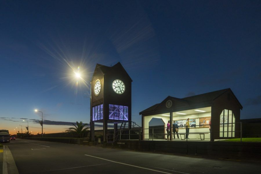 The Complete Guide to Greymouth
