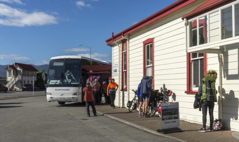 The Guide to Greymouth on a Budget