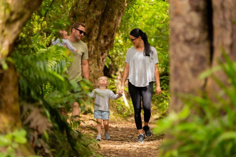 The Guide to Ohakune for Families