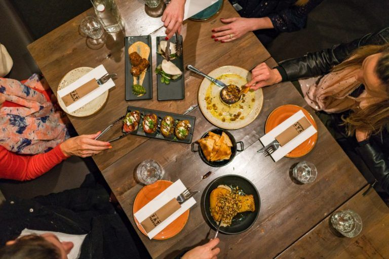 7 Things to Do in Palmerston North for Foodies