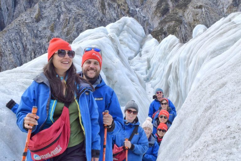 The Complete Guide to Franz Josef