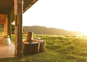 10 Best Romantic Accommodation in Takaka