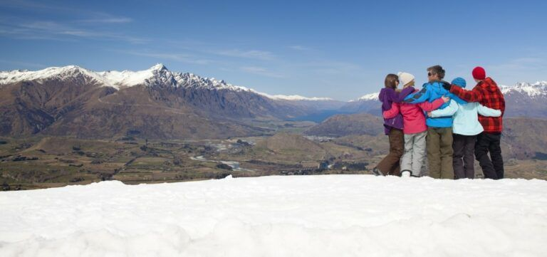 The Complete Travel Guide to Queenstown