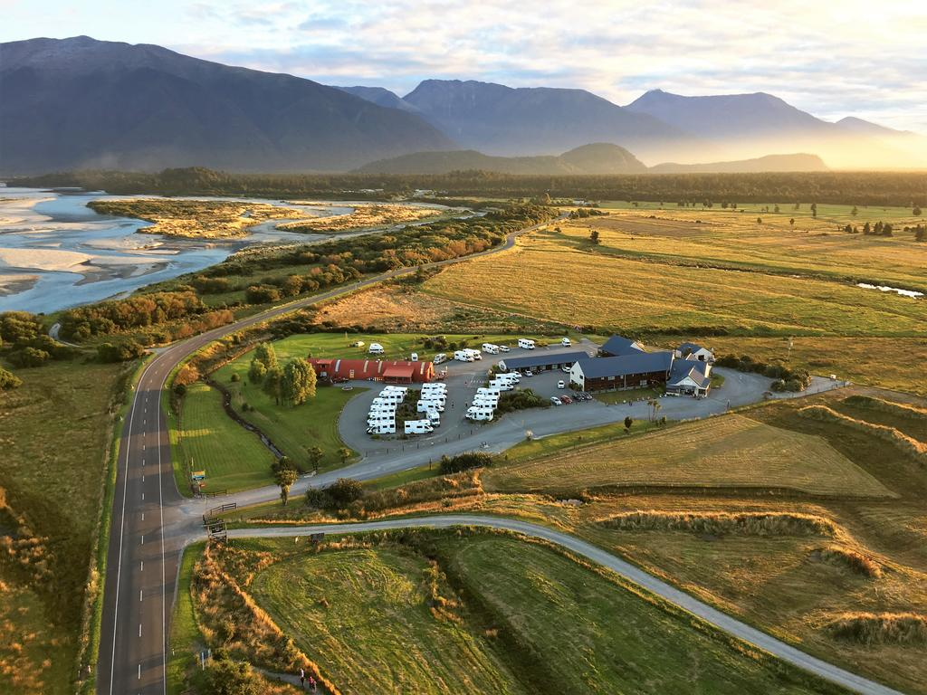 5 Best Budget Accommodation in Haast