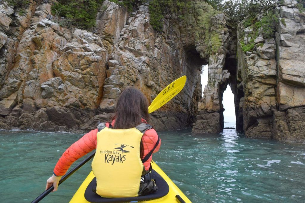 The Complete Guide to Takaka