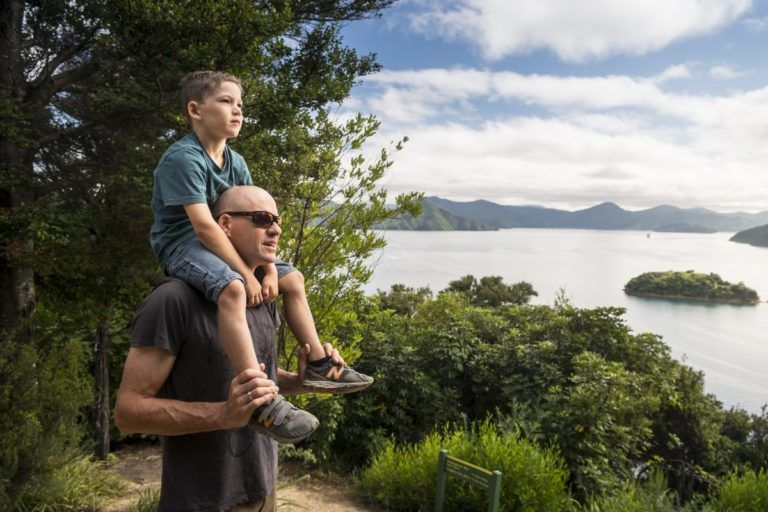 The Guide to Picton for Families