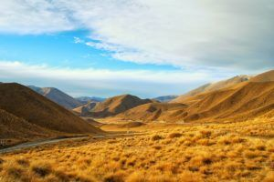 10 Most Beautiful Roads in New Zealand
