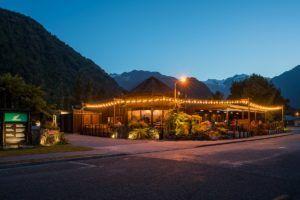 8 Romantic Activities in Franz Josef for Couples