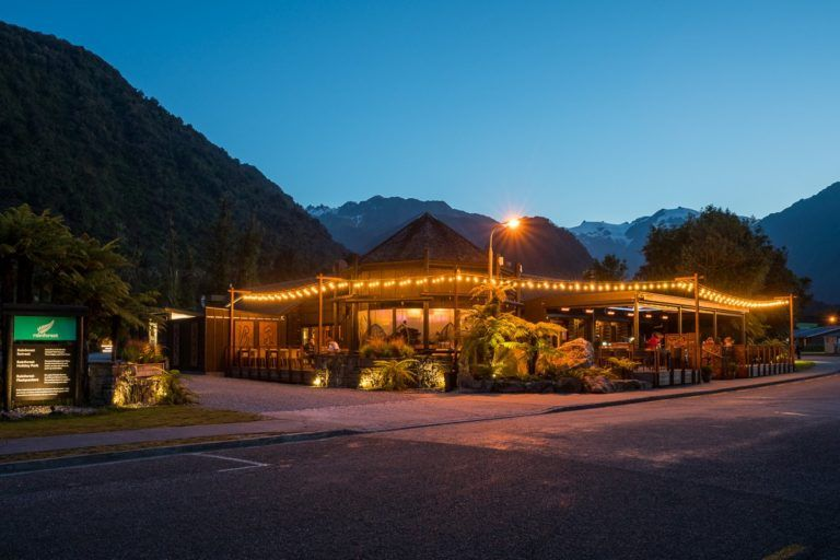 8 Romantic Activities in Franz Josef for Couples