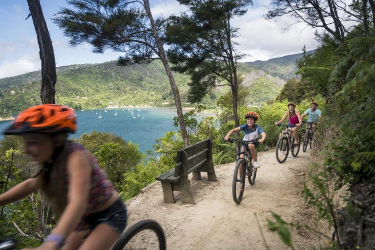 10 Things to Do in Picton with Kids