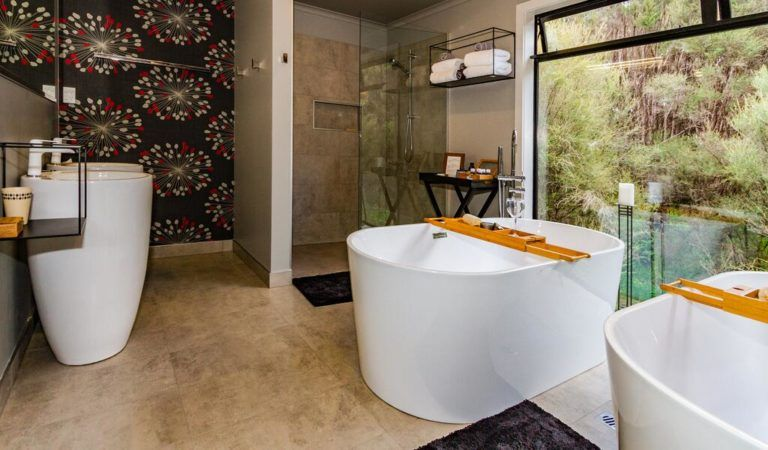 10 Best Romantic Accommodation in Ohakune