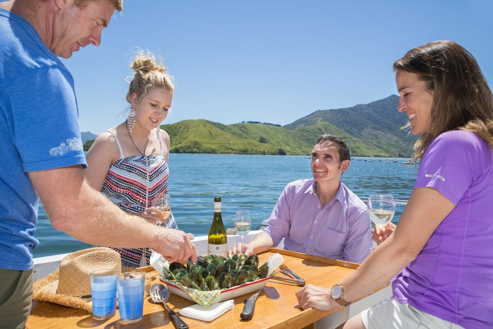 7 Things to Do in Picton for Foodies