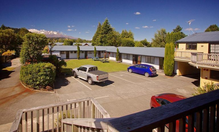 10 Best Motels in Ohakune