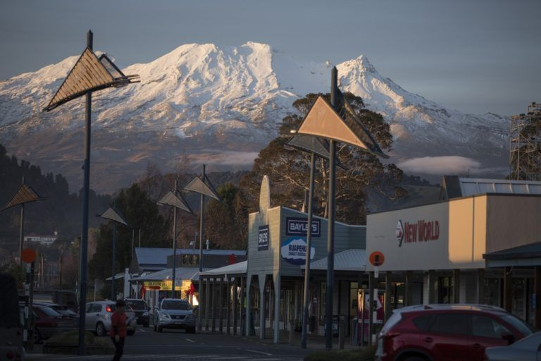 The Guide to Ohakune on a Budget