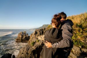 The Honeymoon Guide to Greymouth