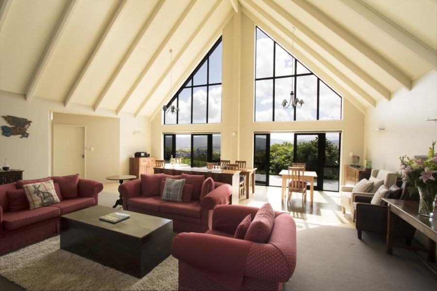5 Best Luxury Accommodation in Greymouth