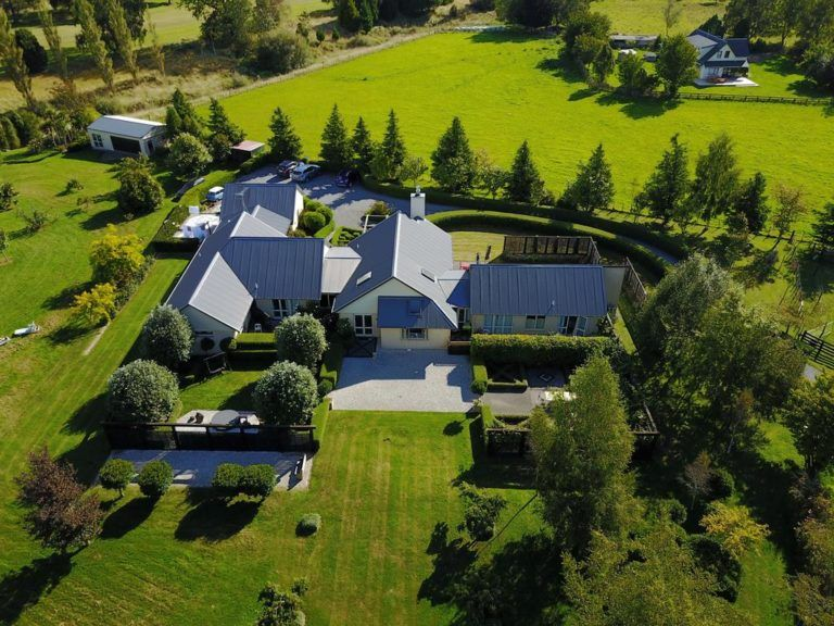 6 Best Luxury Accommodation in Ohakune