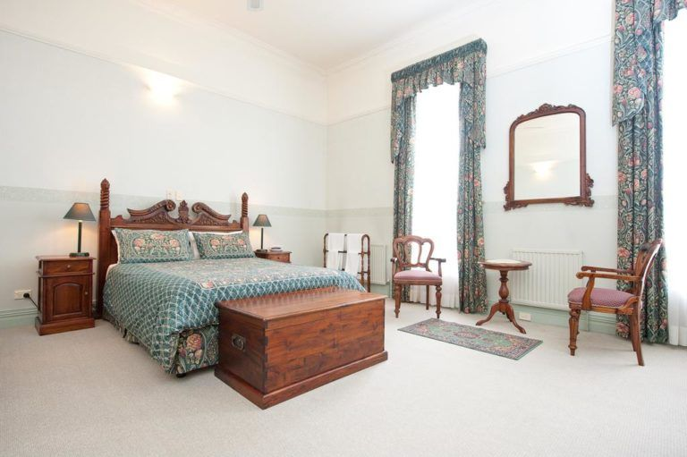 5 Best Luxury Accommodation in Whanganui