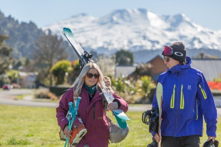 The Complete Guide to Ohakune