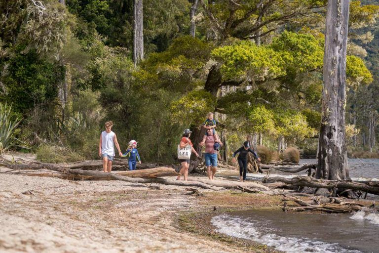 10 Things to Do in Greymouth with Kids