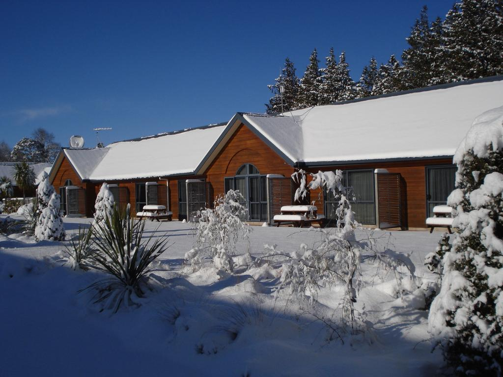 10 Best Family Accommodation in Ohakune