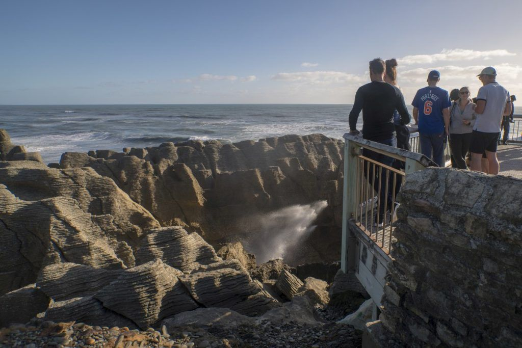 The Guide to Greymouth for Families