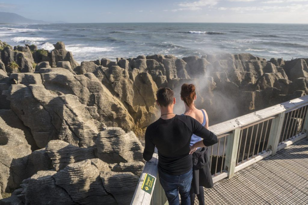 8 Luxury Activities in Greymouth