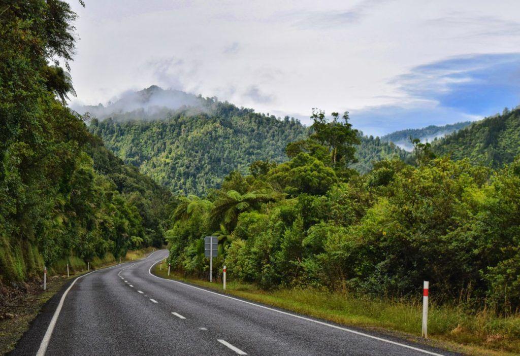 10 Most Beautiful Roads in New Zealand