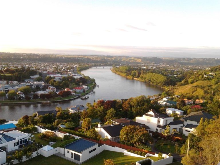 The Complete Guide to Whanganui
