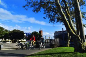 The Guide to Palmerston North on a Budget