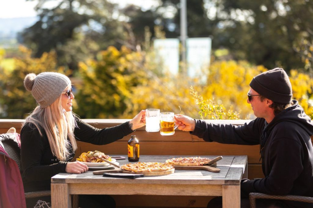 The Honeymoon Guide to Ohakune