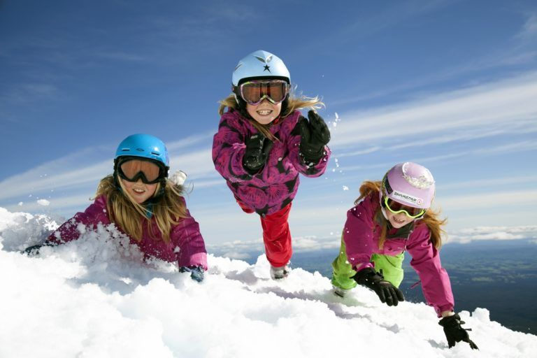10 Things to Do in Ohakune with Kids