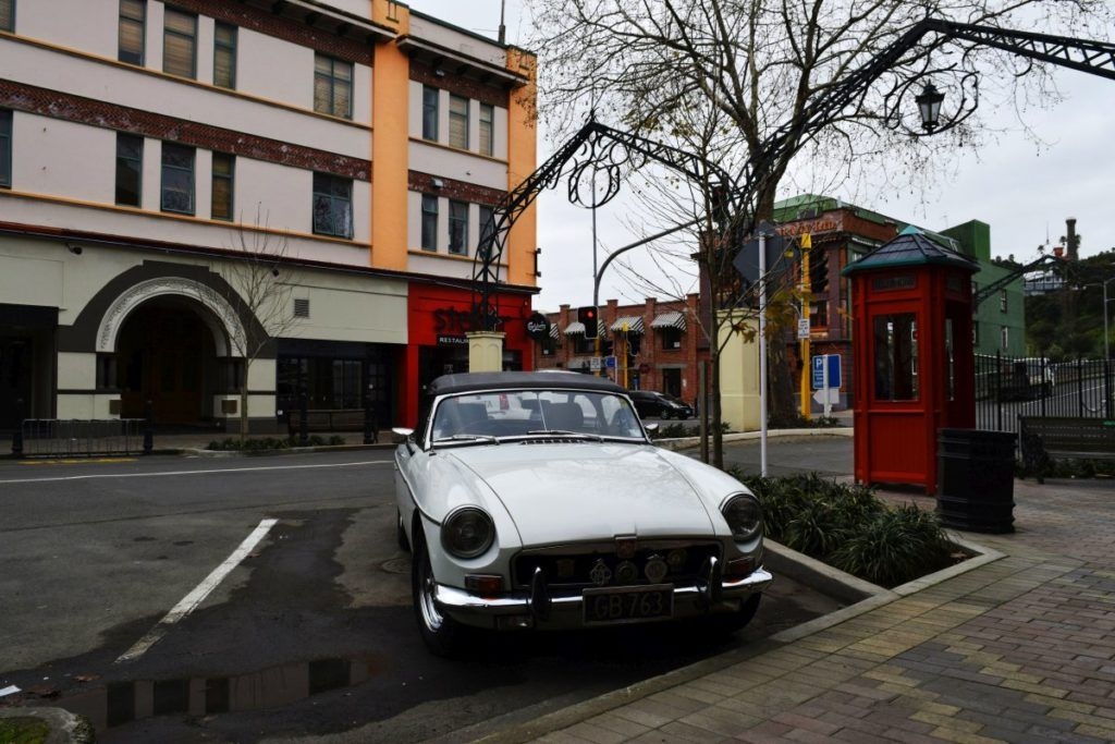 10 Things to Do in Whanganui on a Rainy Day