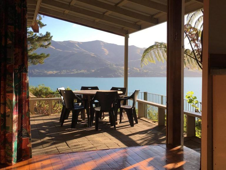 10 Best Holiday Homes in Akaroa