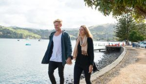 The Honeymoon Guide to Akaroa