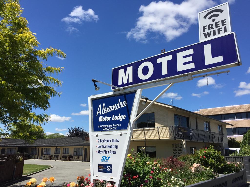 9 Best Motels in Alexandra & Clyde