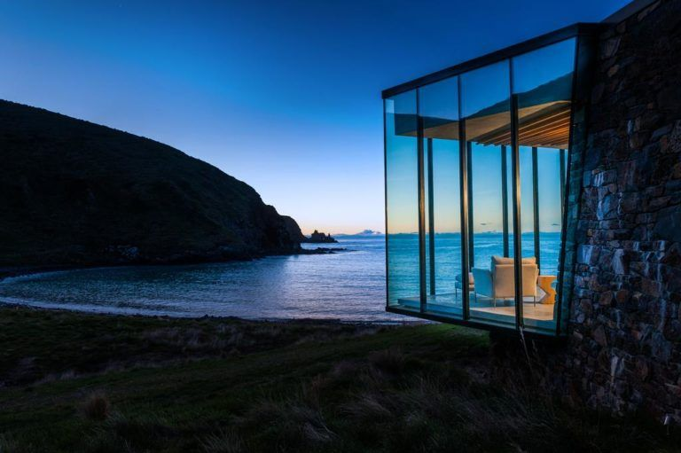 5 Best Luxury Accommodation in Akaroa