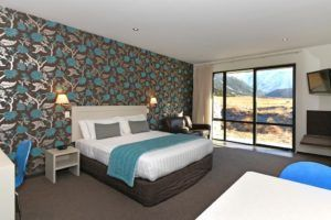 5 Best Hotels in Mt Cook