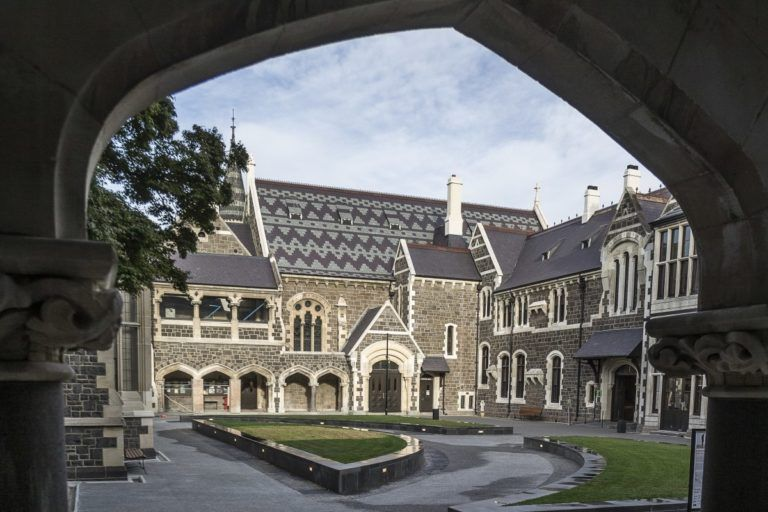 The Luxury Guide to Christchurch
