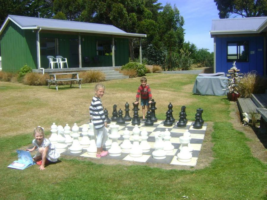 10 Best Family Accommodation in The Catlins