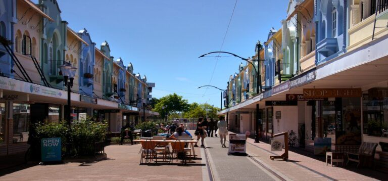 The Complete Travel Guide to Christchurch