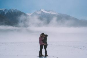 The Honeymoon Guide to Mt Cook