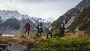 The Guide to Mt Cook on a Budget