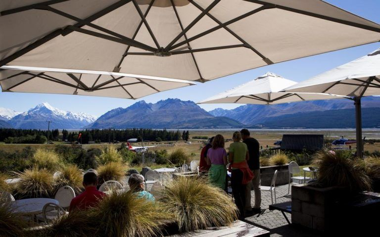 8 Best Family Accommodation in Mt Cook