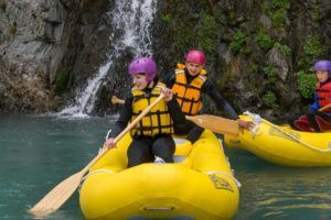 10 Things to Do in Hanmer Springs with Kids