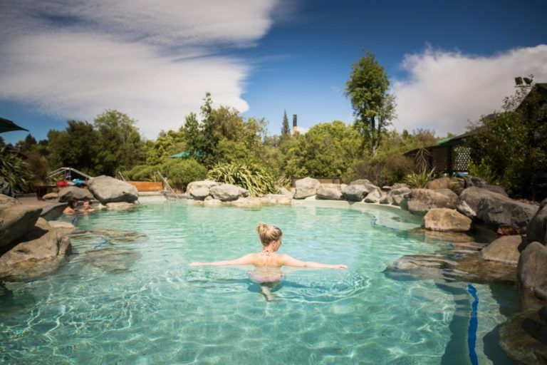 The Luxury Guide to Hanmer Springs