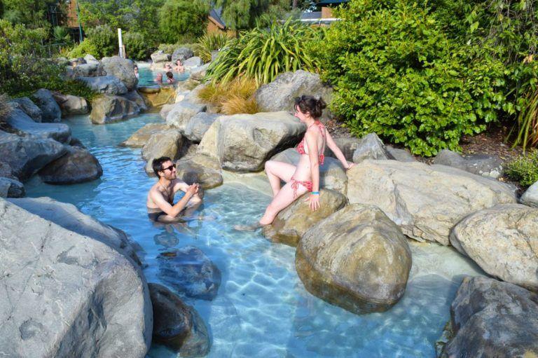 The Honeymoon Guide to Hanmer Springs