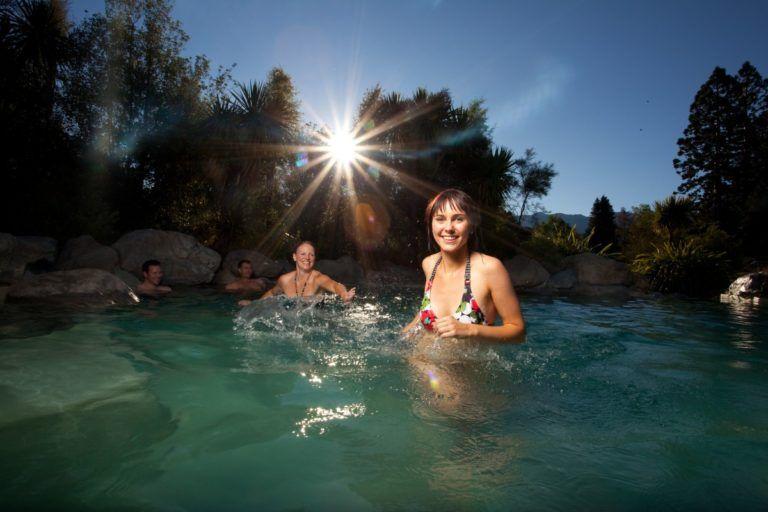 10 Luxury Activities in Hanmer Springs